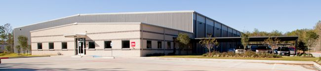 HTTP Conroe, TX Warehouse
